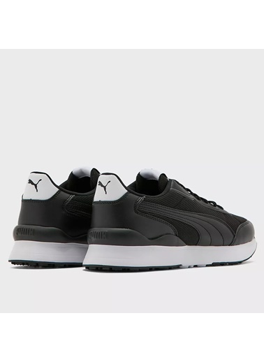 Puma Puma Erkek Siyah Düz Lifestyle Ayakkabı Siyah